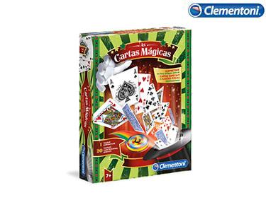 Cartas Mágicas Clementoni®   Torna-te num Mágico!