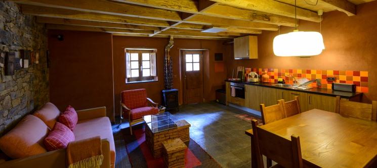Recanto nas Casas de Xisto | 2 Noites para até 4 Pessoas na Serra da Lousã