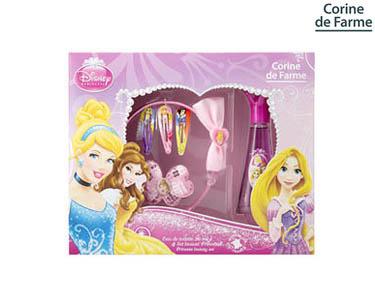 Conjunto de Beleza Corine de Farme | Princesas Disney