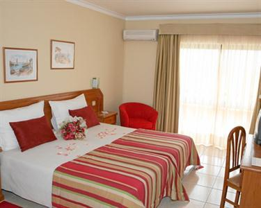 Atlântico Golfe Hotel 4* - Noite&SPA&Jantar em Peniche