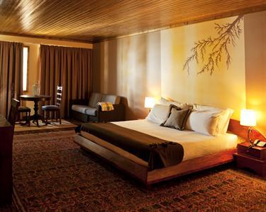 Romance & SPA na Serra | Hotel Serra da Estrela 4*