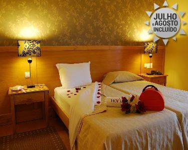 Venha Conhecer o Gerês! 2 a 5 Noites no Hotel Castrum Villae