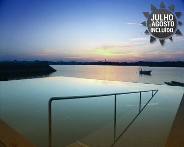 Água Hotels Riverside 4* | Férias no Algarve em Meia-Pensão ou Tudo Incluído