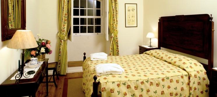 Visite o Caramulo! 1 ou 2 Noites Românticas em Turismo de Charme