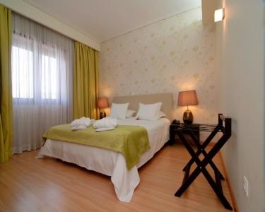 Férias no Litoral | 2 ou 3 noites no Hotel Mestre Afonso Domingues 4*