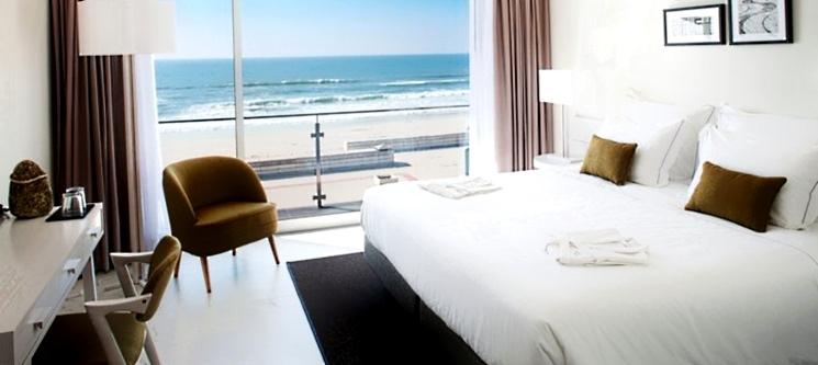 Noite 4* & Spa Junto ao Mar c/ Massagem | Furadouro Boutique Hotel & Spa