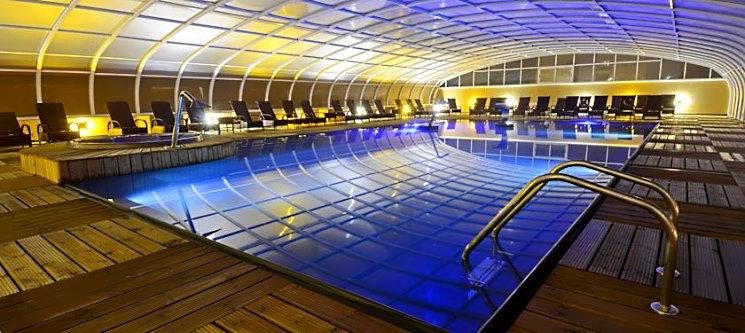 Há Romance no Ar! Noite no Litoral | Hotel Cristal Vieira Praia & Spa
