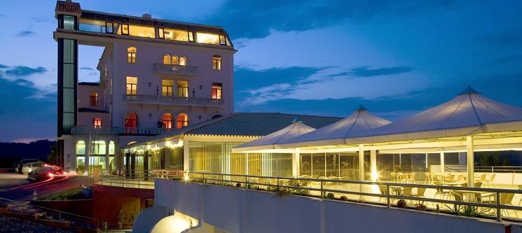 Hotel do Sado Business & Nature 4* | Noite Romântica c/ Jantar
