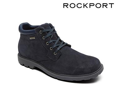 Botas Rockport® Rugged Bucks | Azul