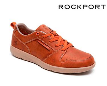 Ténis Rockport® MudGuard | Camel