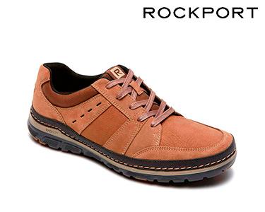 Ténis Rockport® ActivFlex | Bege