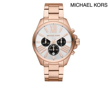 Relógio Michael Kors® para Ela | Estilo e Elegância