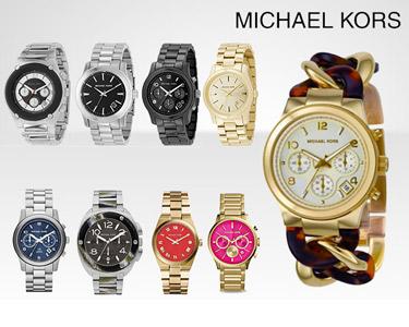 Relógios Michael Kors® | Vários Modelos à Escolha