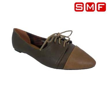Sapato Bicolor SMF® | Escolha a Cor