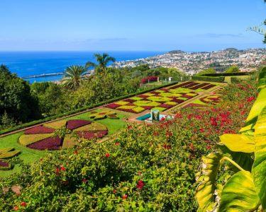 Madeira | 3 Noites no Centro do Funchal | Hotel Windsor 4*