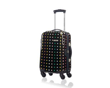 Mala American Tourister Cabize Size |Jazz Spinner Spectra