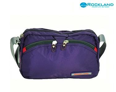Mala Rockland® Roxa | Acessórios Para As Suas Caminhadas