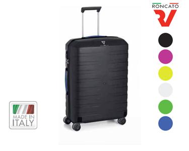 Mala de Viagem Roncato® Box 75X52X30 | Escolha a Cor
