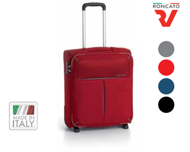 Mala de Viagem Roncato® Cruiser Cabine Size | Escolha a Cor