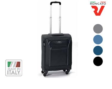 Mala de Viagem Roncato® Ready 55X40X20 | Escolha a Cor