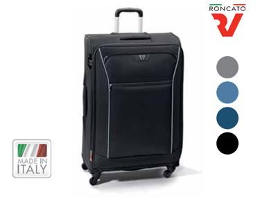 Mala de Viagem Roncato® Ready 77X50X31/34   Escolha a Cor
