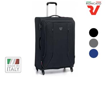 Mala de Viagem Roncato® City 78X50X33/37 | Escolha a Cor