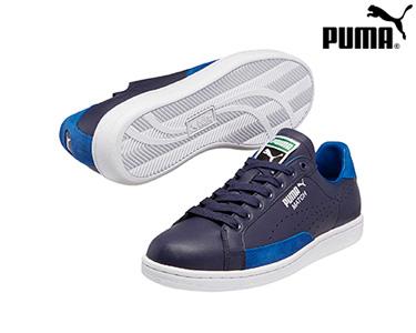 Ténis Puma® Match 74 Azul   Homem