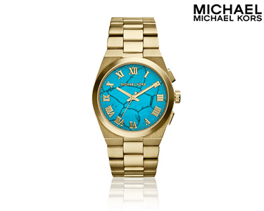Relógio Michael Kors® | Channing