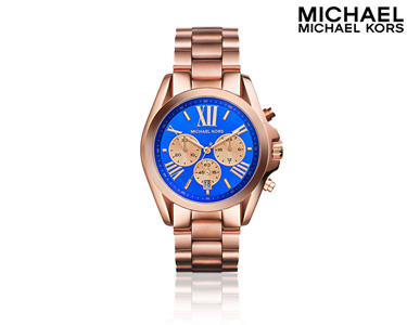 Relógio Mickael Kors® | Bradshaw