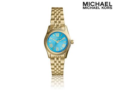 Relógio Michael Kors® | Lexington Azul