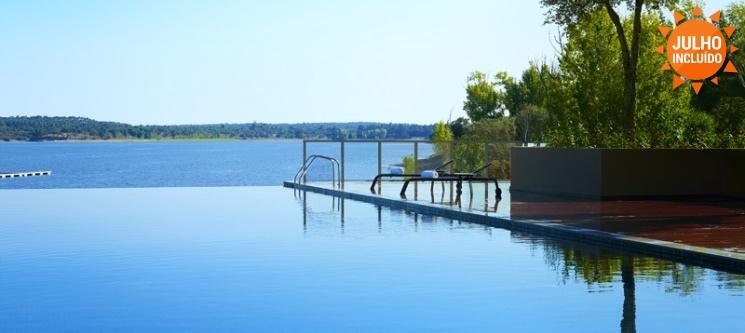 Hotel Lago Montargil & Villas 5* | 1 a 7 Noites de Romance
