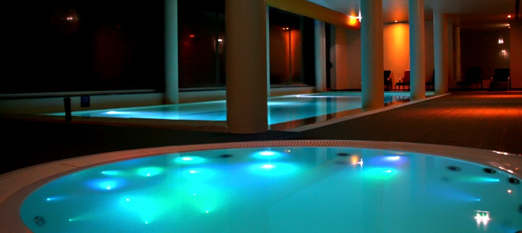 2 Noites de Sonho c/ Spa & Massagem | Romance no Monte Filipe Hotel 4*