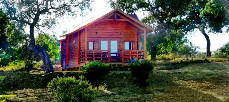 Viva as Maravilhas do Alentejo! 1 ou 2 Nts em Bungalow | Monte Gois Country House & Spa