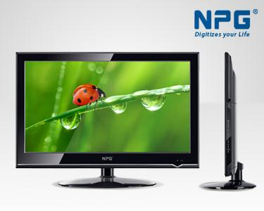 TV Npg Led 19""