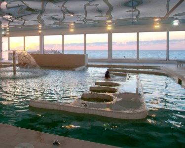 Miramar Hotel & SPA 4* | 1, 2 ou 3 Noites c/ Circuito Thalasso c/ Opção de Jantar