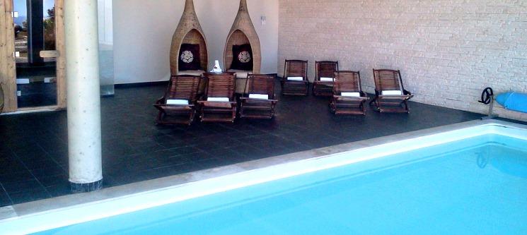 Noiva do Mar Resort 4* | Noite Romântica com Vista Berlengas