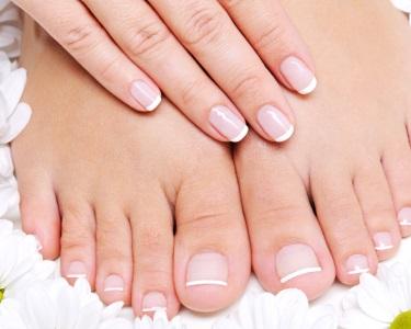 Manicure e Pedicure Completas | 1h30 | Rio Tinto