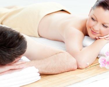 Massagem Romantic Love - 1 hora