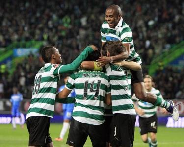 Pack 2 Bilhetes SCP - Taça da Liga