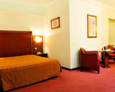 Hotel Samasa - 2 noites no Fundão