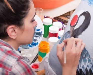 Workshop de Pintura a Dois