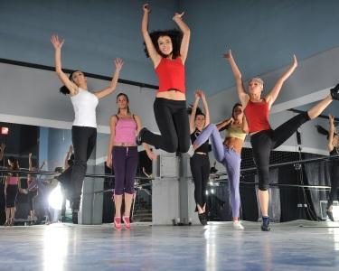 Mês de Dança na Alkimia Dance