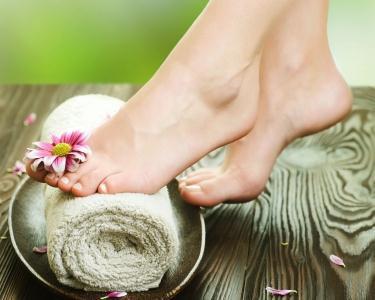 Spa Pedicure - Mima os teus pés