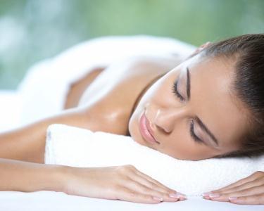 Massagem de Relaxamento Profundo | Costas ou Corpo Inteiro | Saldanha