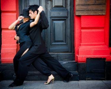 Dança a 2 - Achas que sabes dançar?