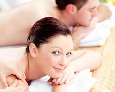 Massagem & Esfoliação a Dois - 1h10