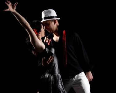 Curso de Tango - 1 mês