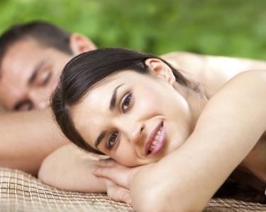 Massagem para Casal - Shiatsu