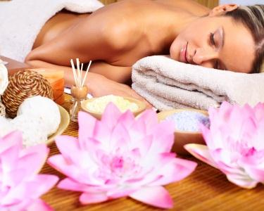 Massagem & Reflexologia Podal