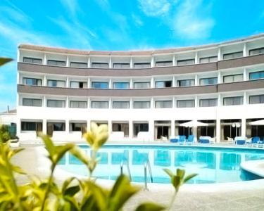 Noite a Dois & Romance no Hotel Meia Lua 3*